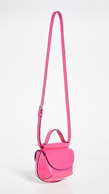 Marni Top Handle Satchel Bag