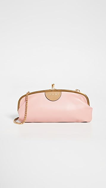 Marni Colorblock Clutch