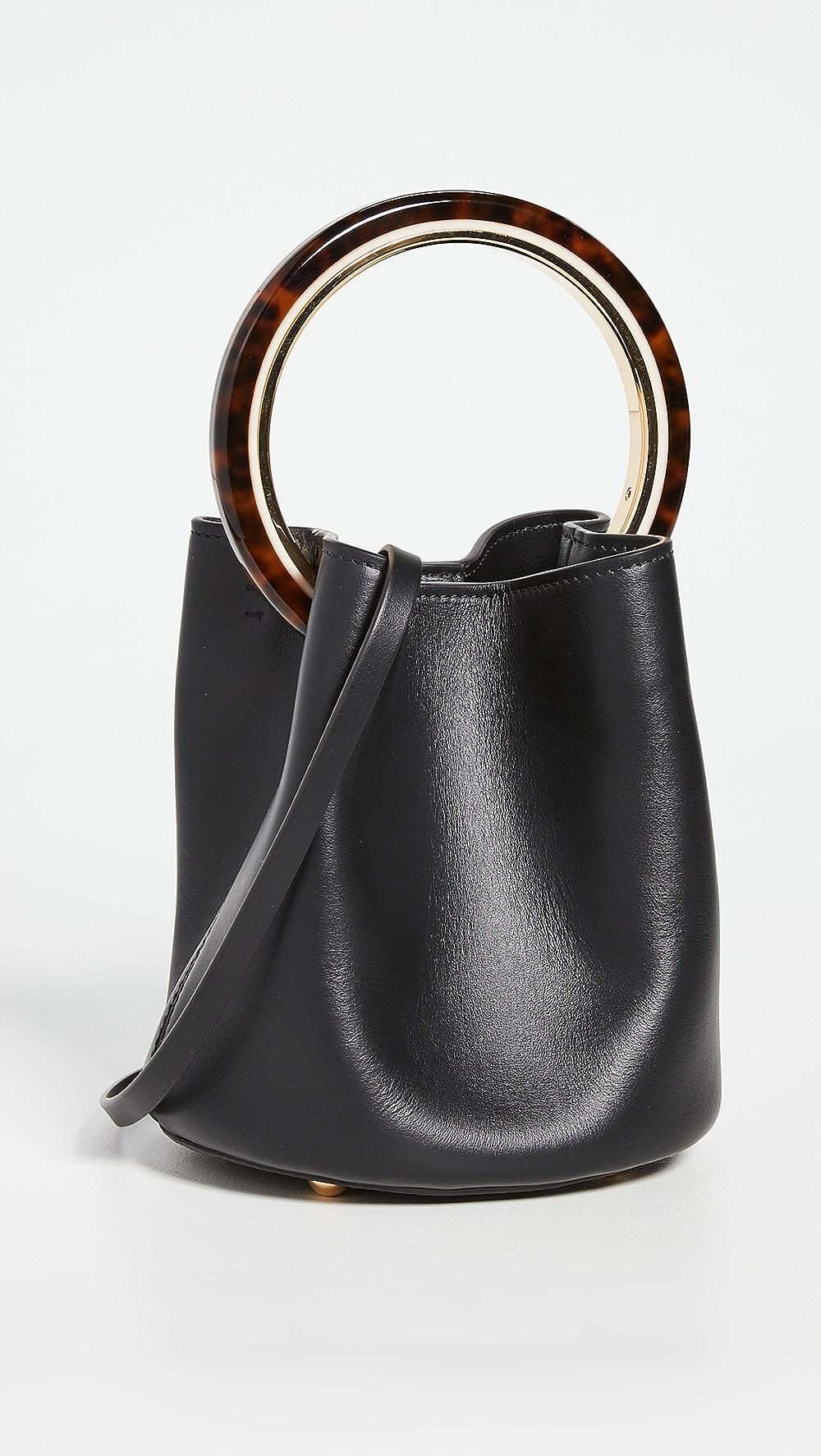 Bright Marni - Pannier Bucket Bag To Enjoy High Reputation In The International Market