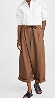 Marni Wide Trousers