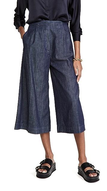 Marni 长裤