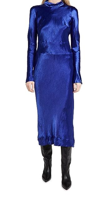 Marni 长袖连衣裙