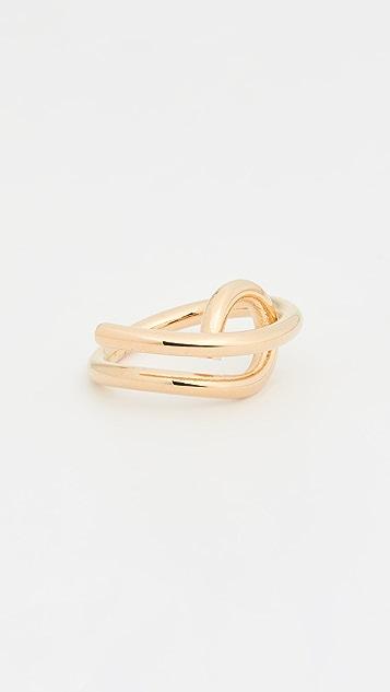 Marni Metallic Ring