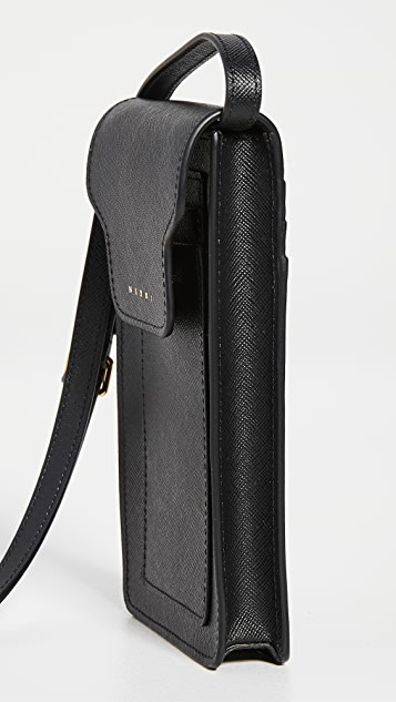 Marni Trunk Mini Phone Case