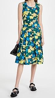 Marni Sleeveless Dress