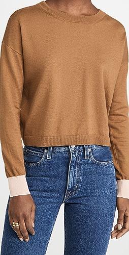 Marni - 圆领毛衣