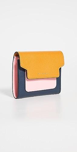 Marni - Trunk Wallet