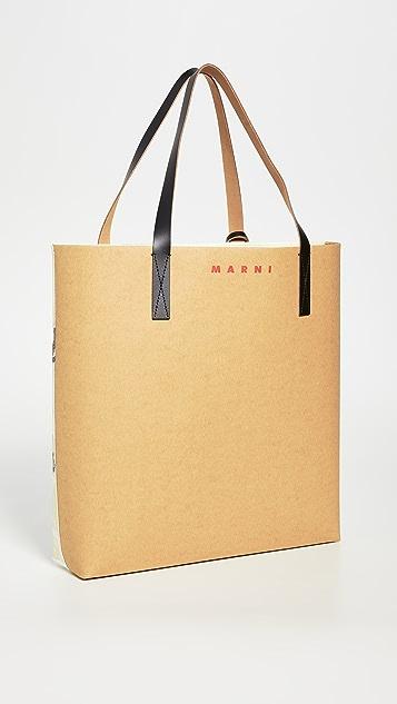 Marni Shopping Tote