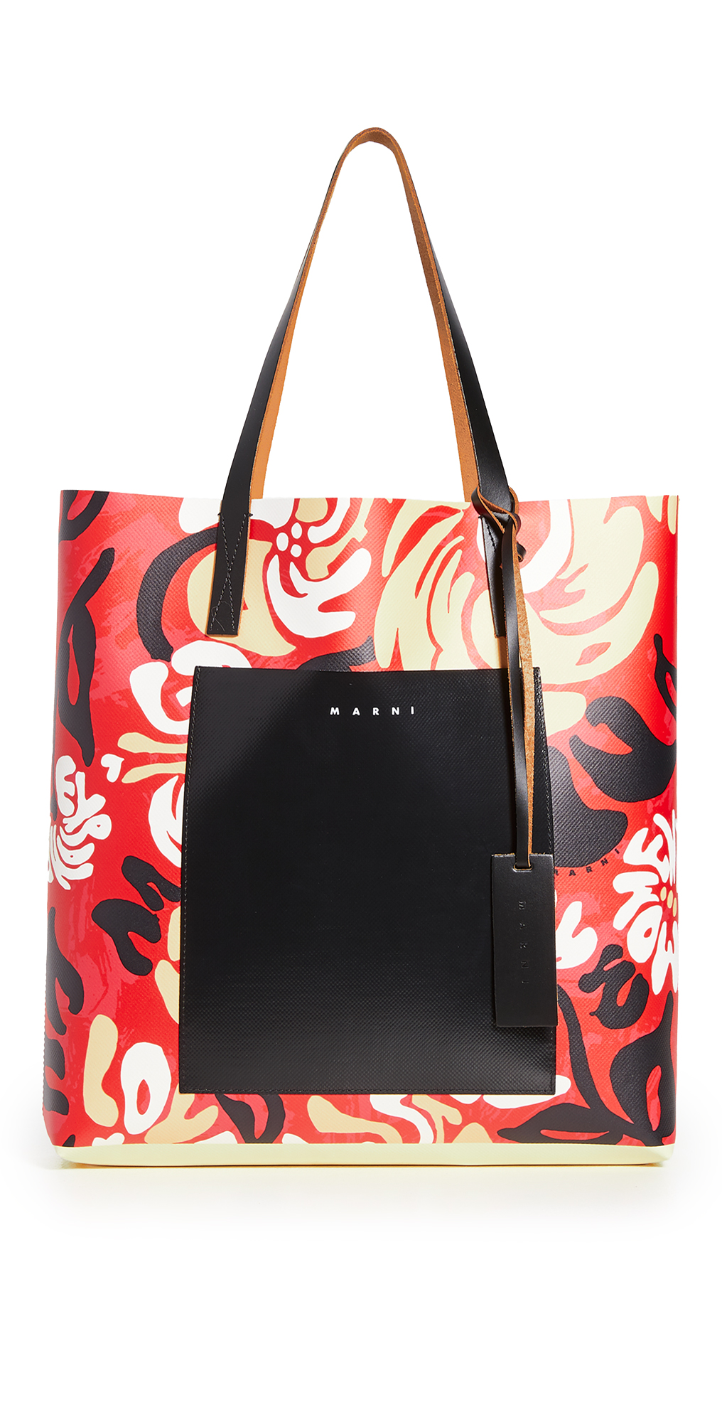 Marni Museo Soft Small Tote