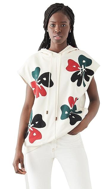 Marni Pullover Sweatshirt