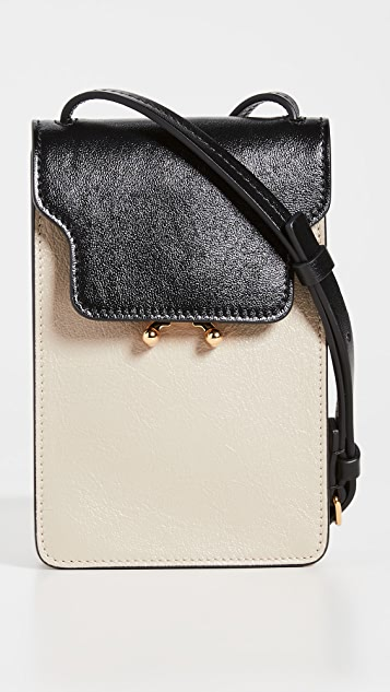Marni Trunk Vertical Bag
