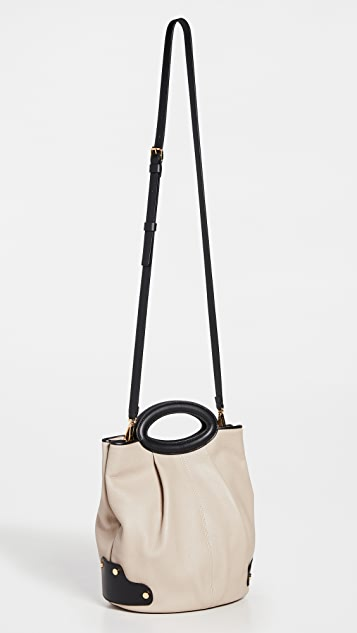 Marni Balloon Bucket Bag