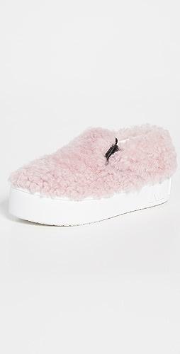 Marni - Slip On Sneakers