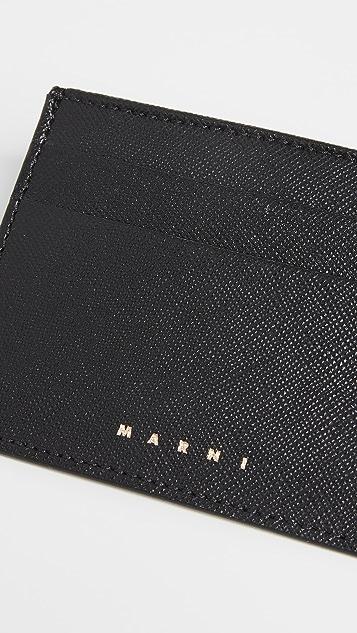 Marni Credit 卡片盒