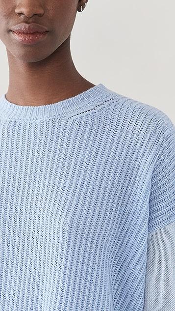 Marni Round Neck Sweater