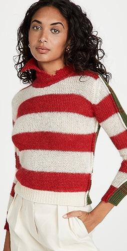 Marni - 高领毛衣