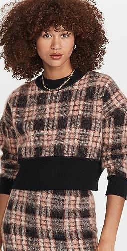 Marni - Round Neck Sweater