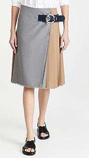 Marni Wool Skirt