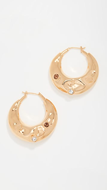 Marni 耳环
