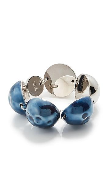 Marni Half Spheres Bracelet