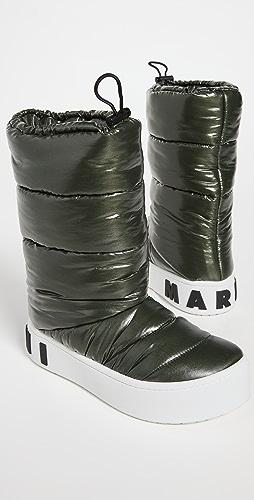 Marni - Paw Boots
