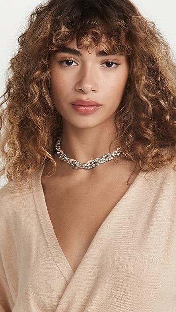 Marni Braided Necklace