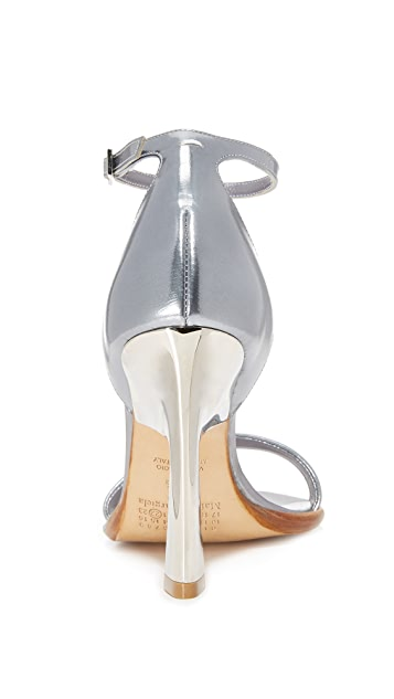 Maison Margiela Sandals with Ankle Strap