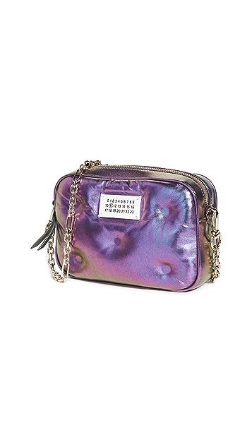 Maison Margiela Glam Slam Camera Bag