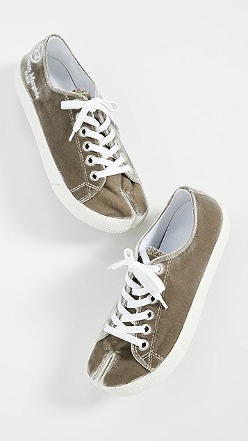 Maison Margiela Tabi 运动鞋