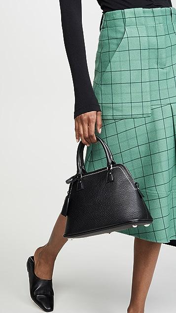 Maison Margiela Сумка-портфель с откидной застежкой