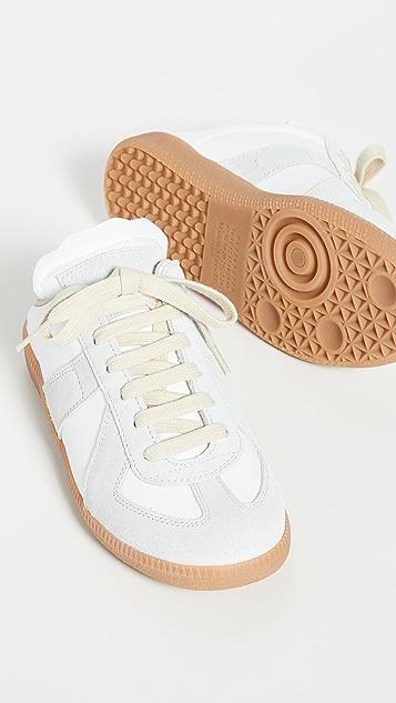 Maison Margiela Replica 穆勒鞋