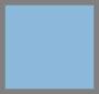 бирюзово-голубой
