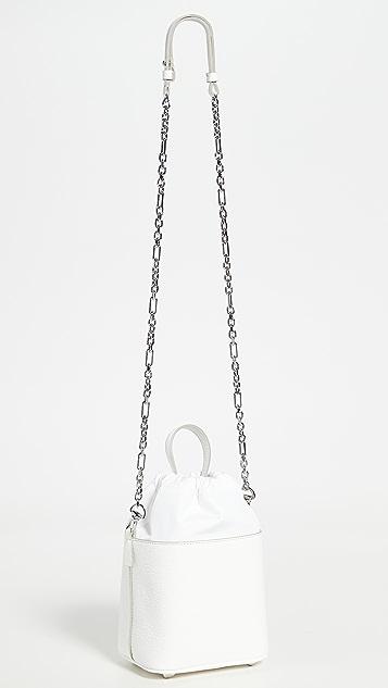 Maison Margiela Crossbody Bucket Bag