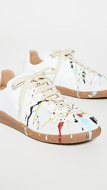 Maison Margiela Replica 运动鞋