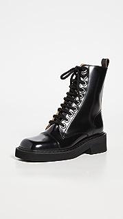 Maison Margiela 踝靴