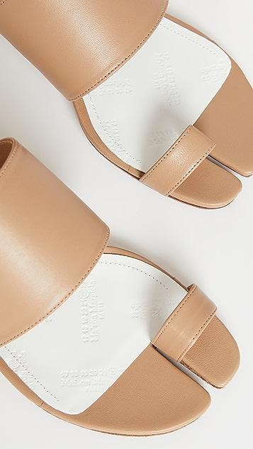Maison Margiela Hannah 穆勒鞋