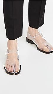 Maison Margiela Tabi 玛丽珍鞋