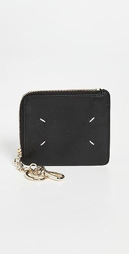 Maison Margiela - 钥匙链钱包
