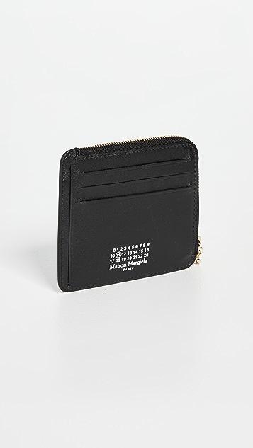 Maison Margiela Keychain Wallet