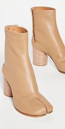 Maison Margiela - Tabi 踝靴