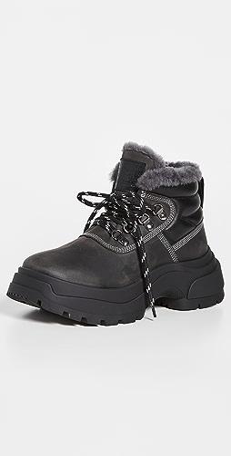 Maison Margiela - Ankle Boots