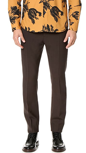 Marni Slim Trousers