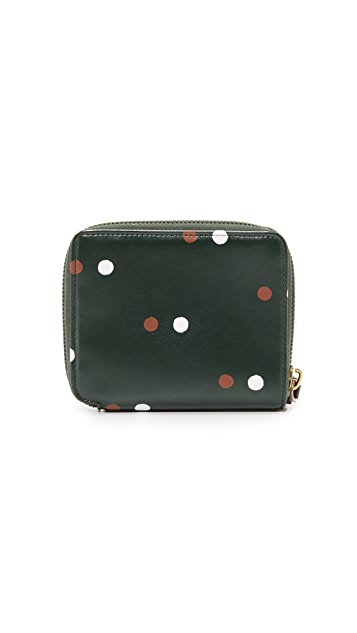 Marni Zip Wallet