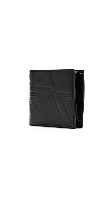 Marni Embossed Wallet