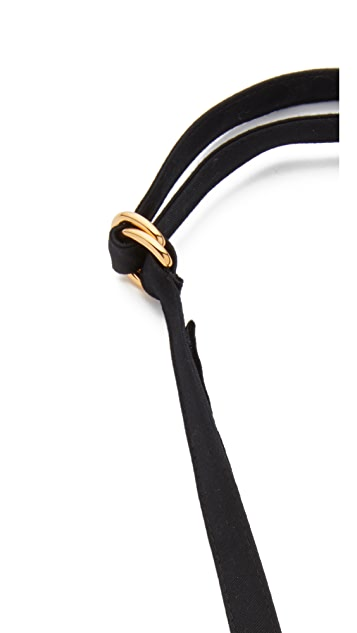 Marni Metal Necklace