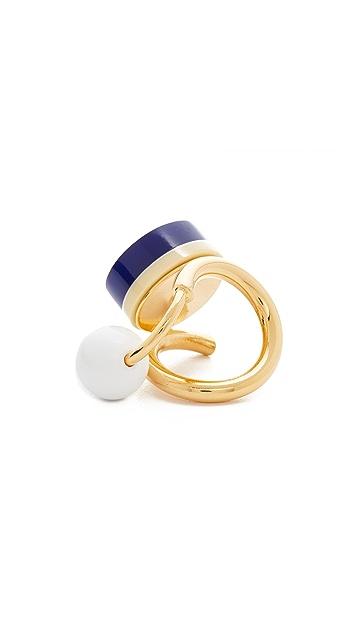 Marni Resin Ring