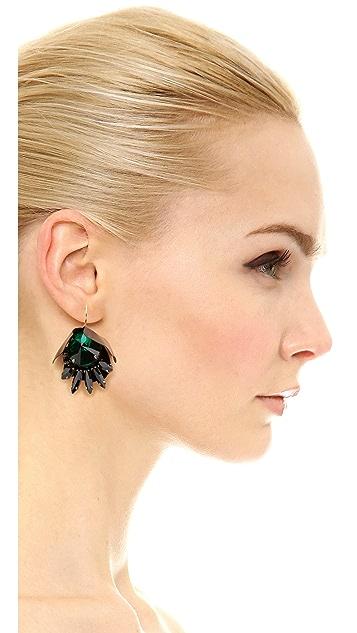 Marni Metal Earrings