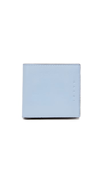 Marni Bifold Wallet