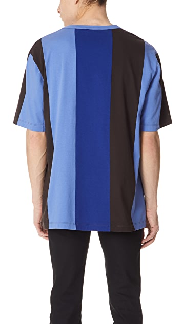 Marni Short Sleeve T Shirt