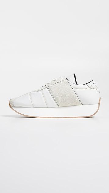Marni Platform Runner Sneakers